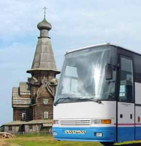 bus excursions tours holidays kola peninsula russian lapland russia murmansk region kola travel travels kolatravel kolatravels